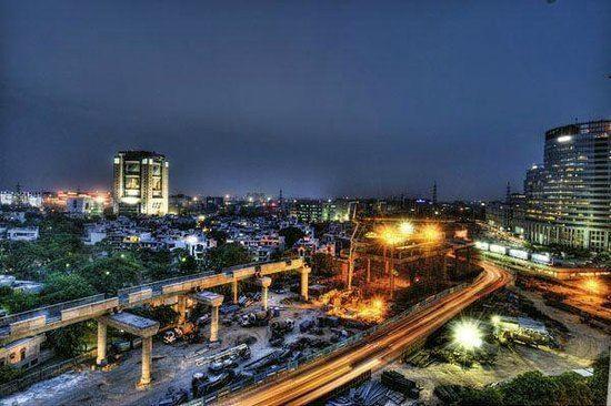 Gurgaon Culture of Gurgaon