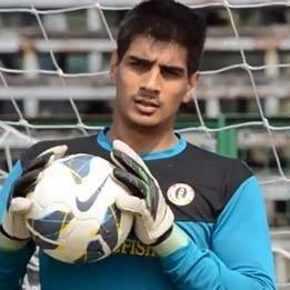 Gurpreet Singh (footballer) staticdnaindiacomsitesdefaultfiles20140826