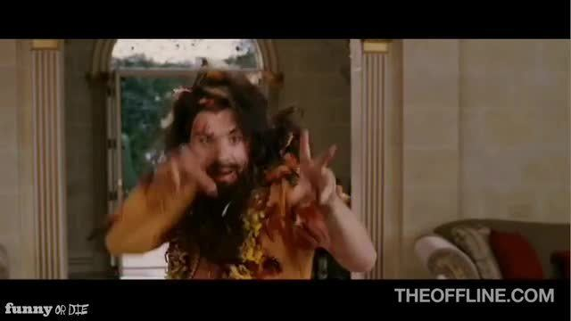 Guru (1997 film) movie scenes Great Moments In Movie History 32 The Love Guru The Wolverine In this scene from the comedy masterpiece The Love Guru Justin Timberlake does his