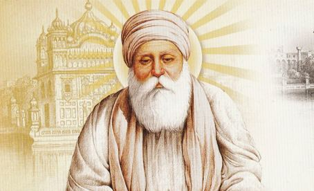 Guru Amar Das Guru Amar Das Ji History Sikhs Official Website