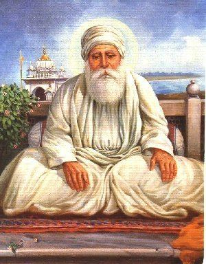 Guru Amar Das wwwsikhhistorycomsikhhistimagesportraitsgur
