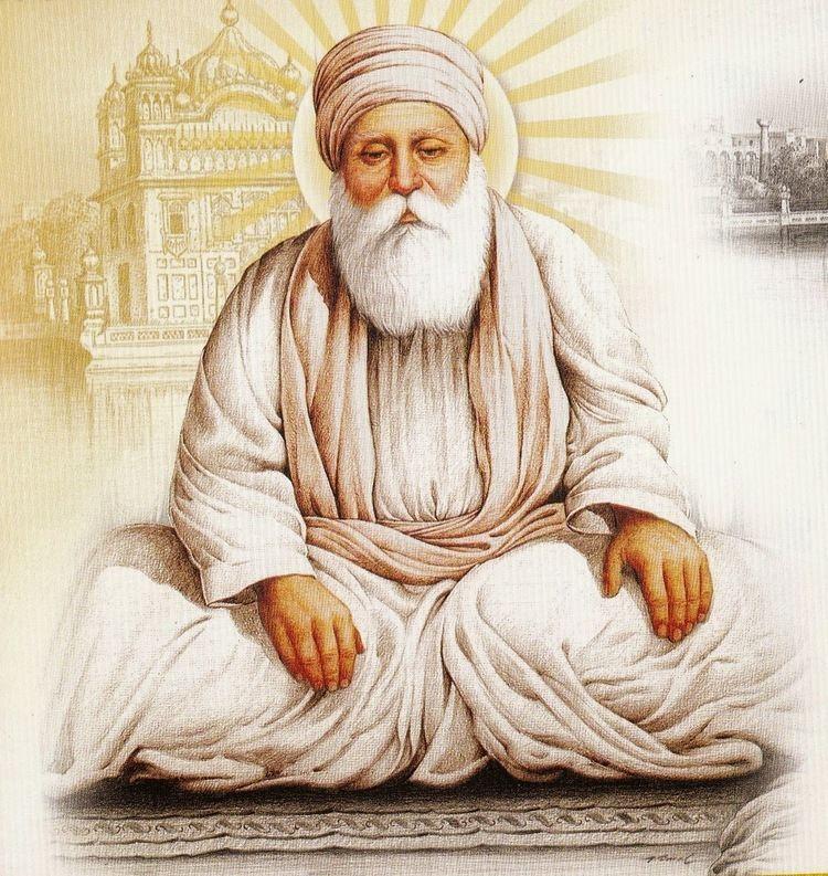 Guru Amar Das Guru Amar Das Ji sikhguruorguk