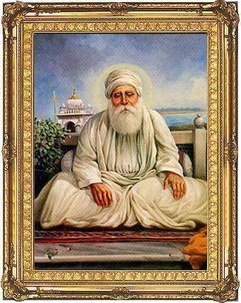 Guru Amar Das Guru Amar Das Ji Third Sikh Guru Sahib Shri Amar Das Ji