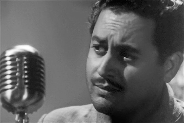 Guru Dutt Guru Dutts Marriage The Untimely Death Of The Two Soulmates
