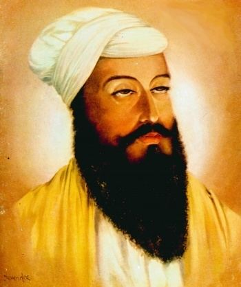 Guru Tegh Bahadur Guru Tegh Bahadur wallpaper