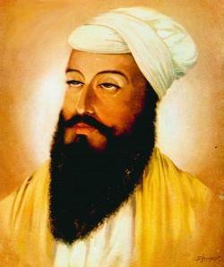 Guru Tegh Bahadur sikhsangatorgwpcontentuploads200911GuruTegh