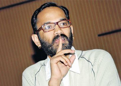 Guruprasad Bring home the tides of change Guruprasad Latest News