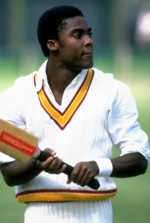Gus Logie Short in stature tall in performances Cricket Country