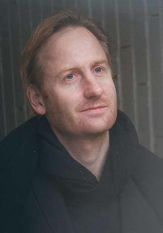 Gustaf Hammarsten Gustaf Hammarsten Jag r s less p den rollen TV