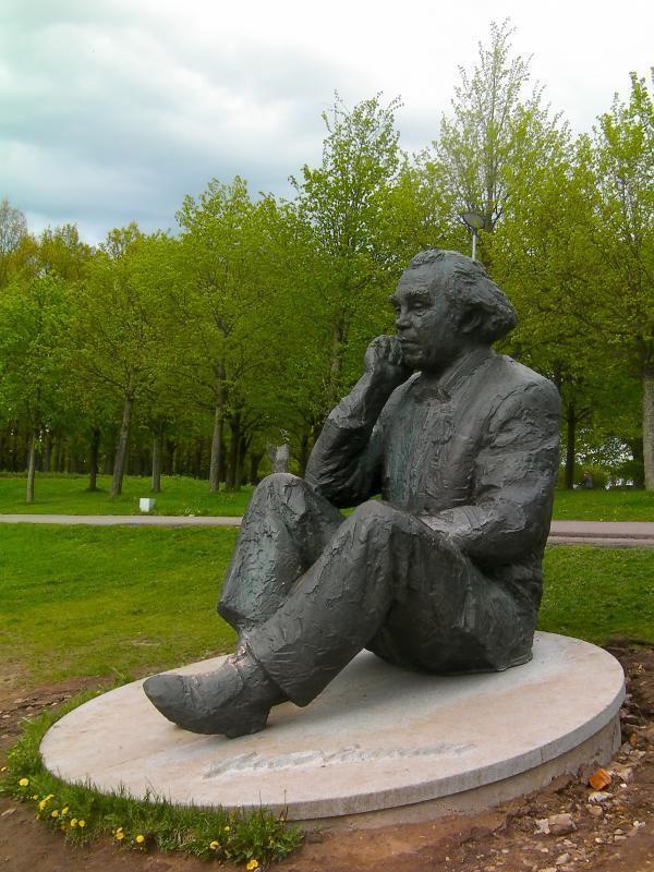 Gustav Ernesaks Gustav Ernesaks Vikipeedia vaba entsklopeedia