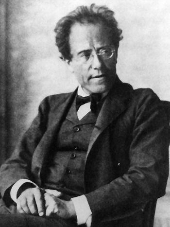 Gustav Mahler Gustav Mahler Composer Arranger Short Biography