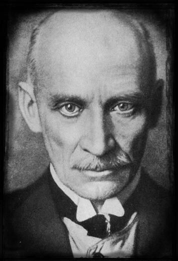 Gustav Meyrink FileMeyrink writerjpg Wikimedia Commons