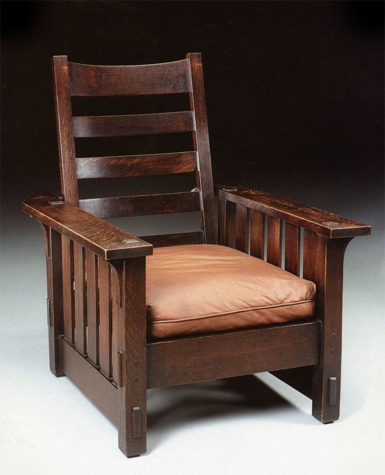 Gustav Stickley Shingle Style and American Arts and Crafts Gustav stickley
