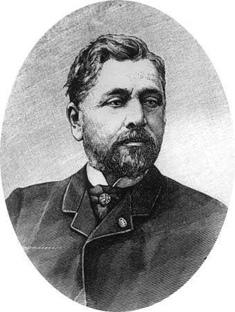 Gustave Eiffel Gustave Eiffel French engineer Britannicacom