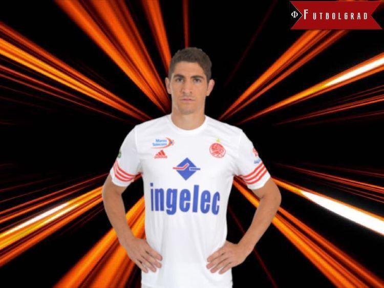 Gustavo Blanco Leschuk Gustavo Blanco Leschuk More Power for Shakhtar Futbolgrad