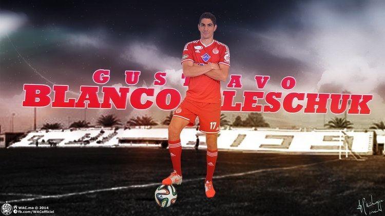 Gustavo Blanco Leschuk WACma Tel est Wac 3 Gustavo Blanco Leschuk YouTube