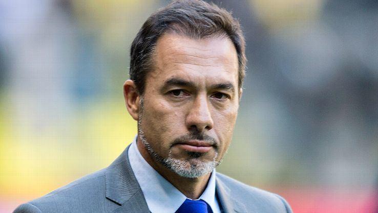 Gustavo Matosas Liga MX The flaws under Gustavo Matosas39 tactics on