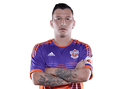 Gustavo Oberman Gustavo Oberman Forward FC Pune City ISL Player Profile