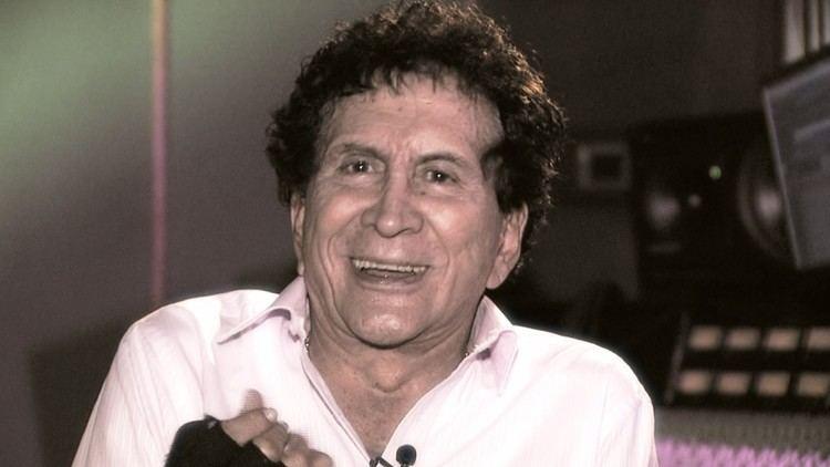 Gustavo Quintero Gustavo el Loco Quintero falleci en la madrugada de este domingo