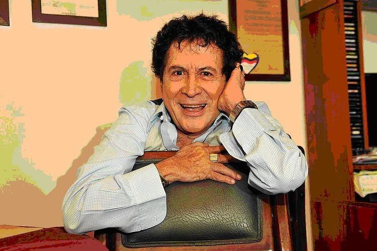 Gustavo Quintero Falleci Gustavo El loco Quintero LA FM