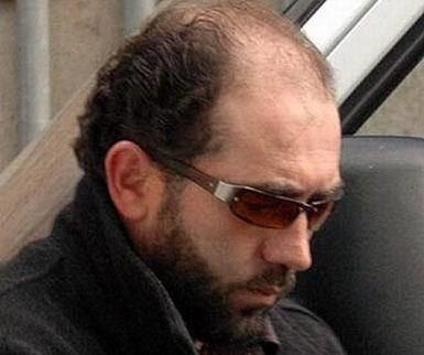 Gustavo Romero Tercero Gustavo Romero Tercero Criminalia la enciclopedia del