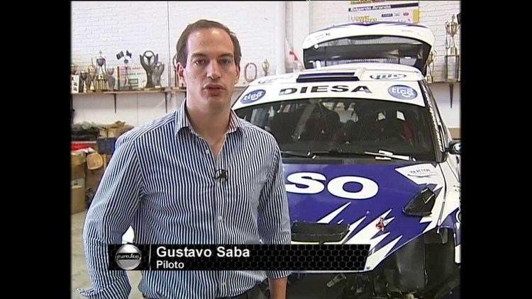 Gustavo Saba CocheAlaVista rallypy Previa Petrobrastcr2013 Nota