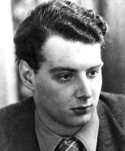 Guy Burgess The Day the Traitors Burgess and Maclean Left Town
