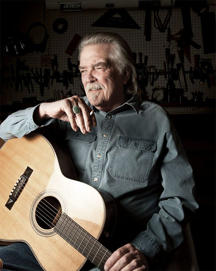 Guy Clark For the Love of Guy Clark Country Universe