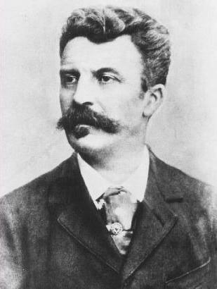 Guy de Maupassant Henri Ren Albert Guy de Maupassant The Boypoet Remembers