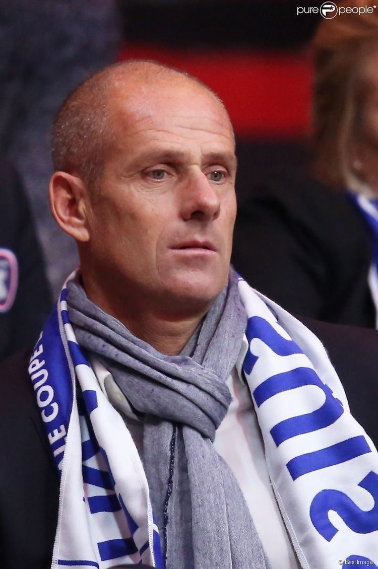 Guy Forget Guy Forget