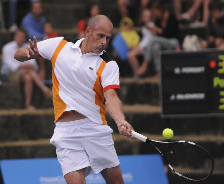 Guy Forget Guy Forget Intrepid Tennis Gourmets