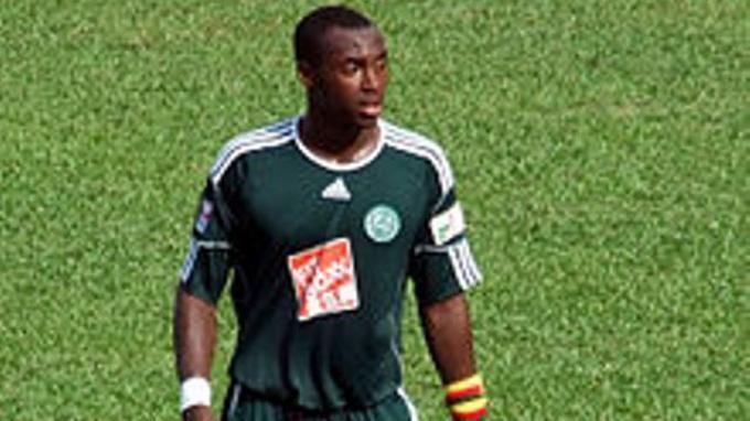 Guy Junior Ondoua Bhayangkara FC Rekrut Guy Junior dari Madura United Tribunnewscom