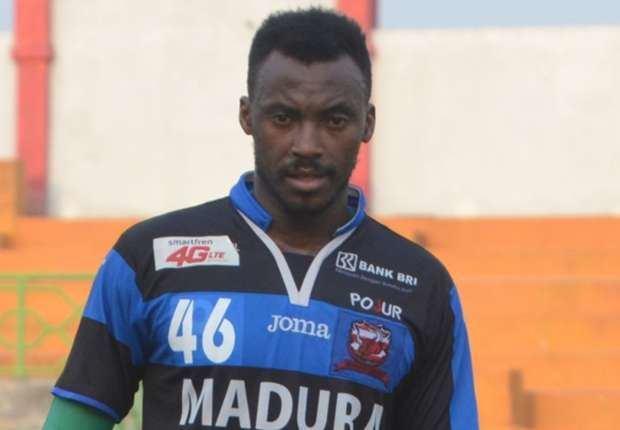 Guy Junior Ondoua Guy Junior Nke Ondoua Yakin Cepat Beradaptasi Goalcom