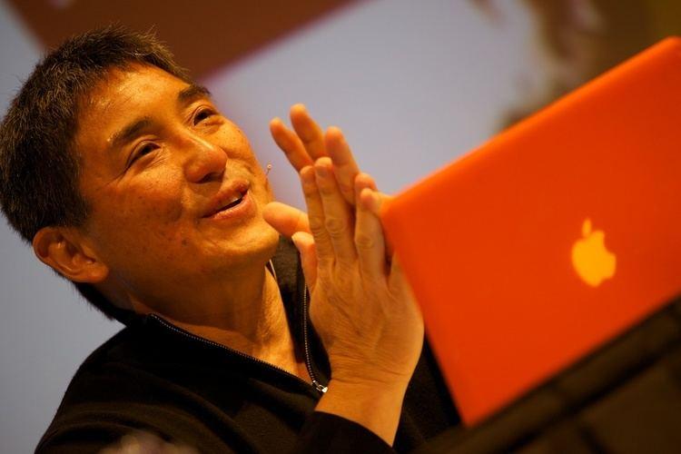 Guy Kawasaki Guy Kawasaki Wikipedia the free encyclopedia