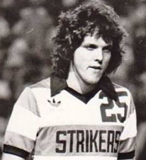Guy Newman (soccer) What Ever Happened To Guy Newman US Soccer Players