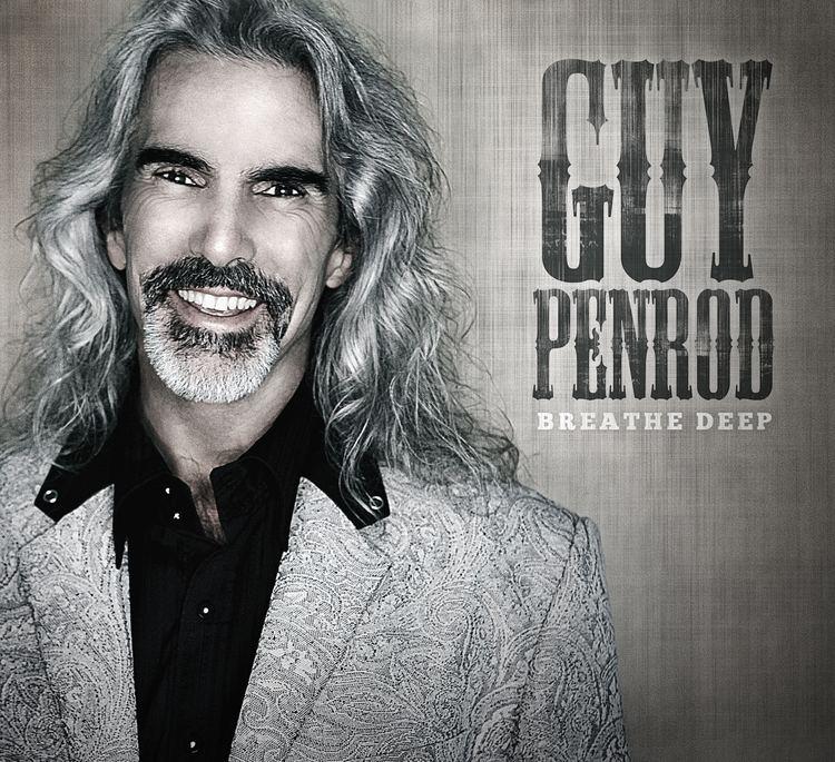 Guy Penrod GuyCoverjpg