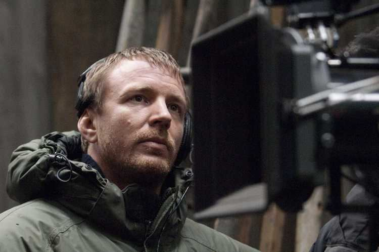 Guy Ritchie Synopsis Revealed for Guy Ritchie39s King Arthur Movie