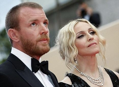 Guy Ritchie Divorce No Madonna and Guy Ritchies civilised separation