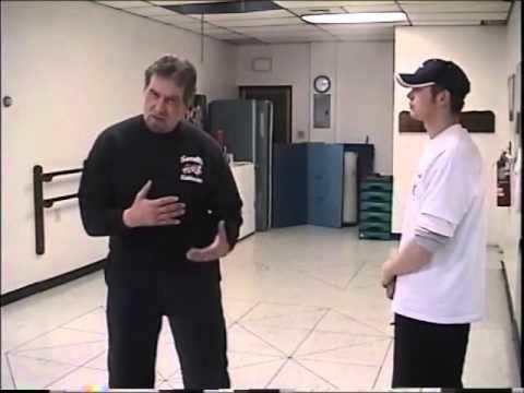 Guy Savelli Master Guy Savellis Kun Tao Mental Exercises with Results YouTube