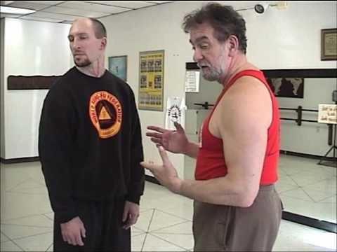 Guy Savelli Master Guy Savellis Kun Tao Triangle Of Death YouTube
