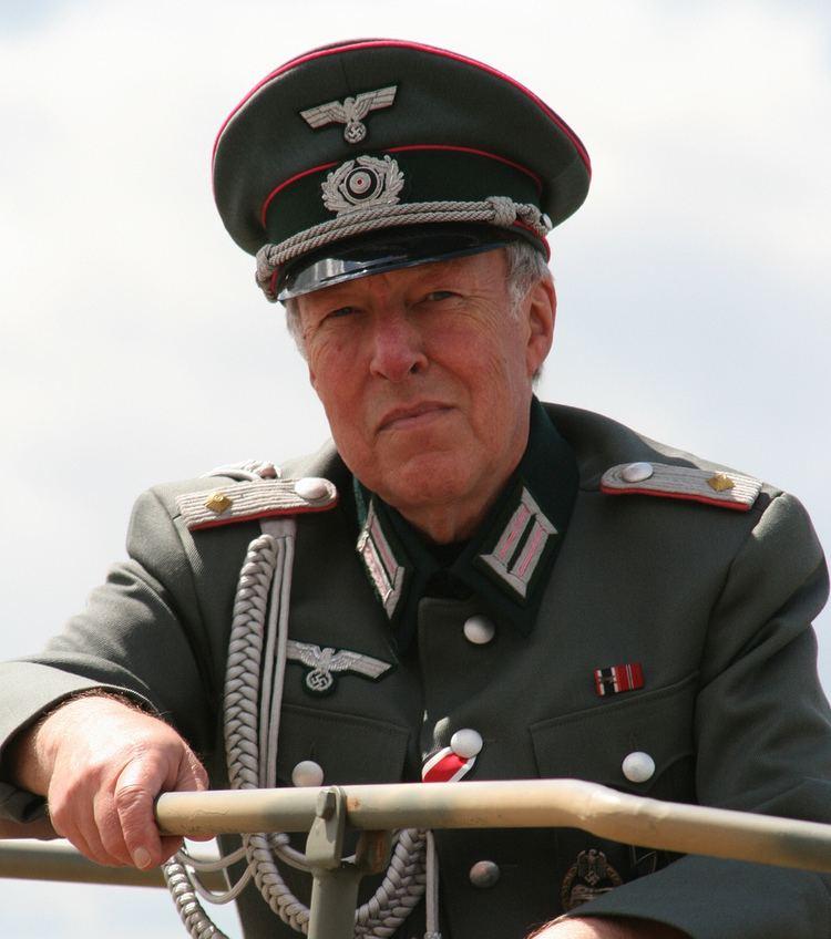 Guy Siner Lieutenant Hubert Gruber Guy Siner Flickr Photo Sharing