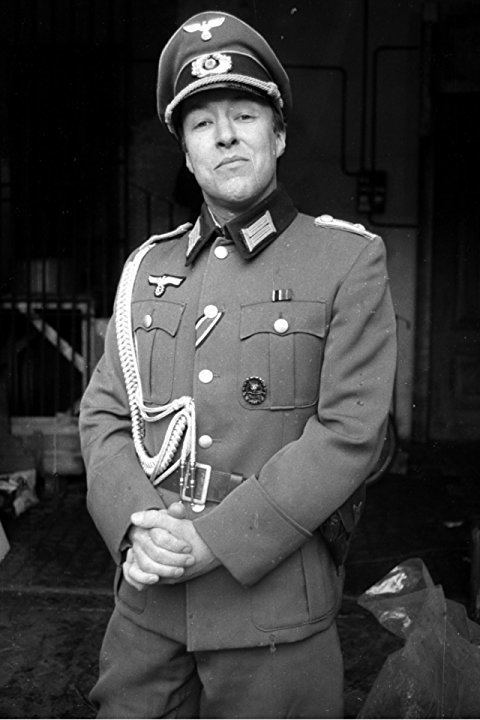 Guy Siner Pictures amp Photos from 39Allo 39Allo TV Series 19821992
