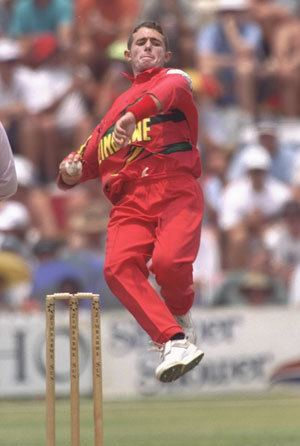 Guy Whittall Zimbabwes utility allrounder who gave in to injuries