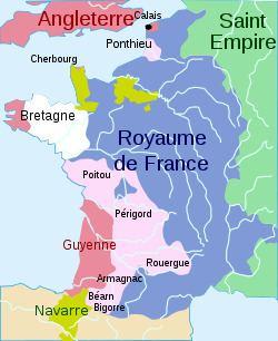 Guyenne Guyenne Vikipedi