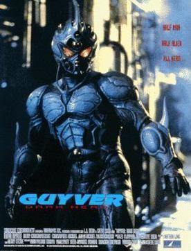 Guyver: Dark Hero Guyver Dark Hero Wikipedia