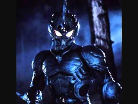 Guyver: Dark Hero The Guyver Dark hero Theme song 1994 YouTube