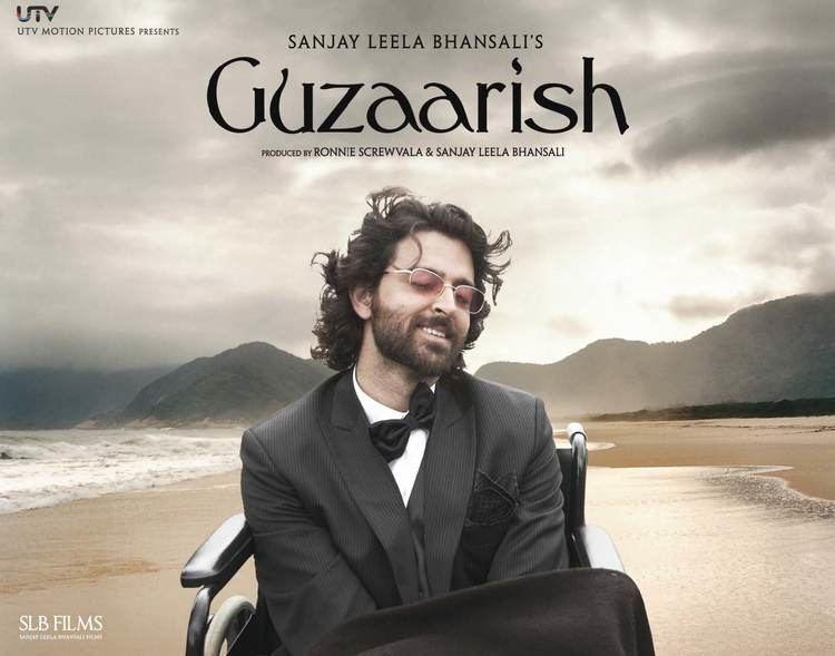 Guzaarish Guzaarish releases in Pakistan before India The Express Tribune