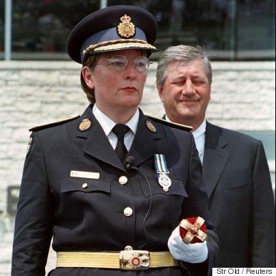 Gwen Boniface Gwen Boniface Among New Senators Named By Trudeau