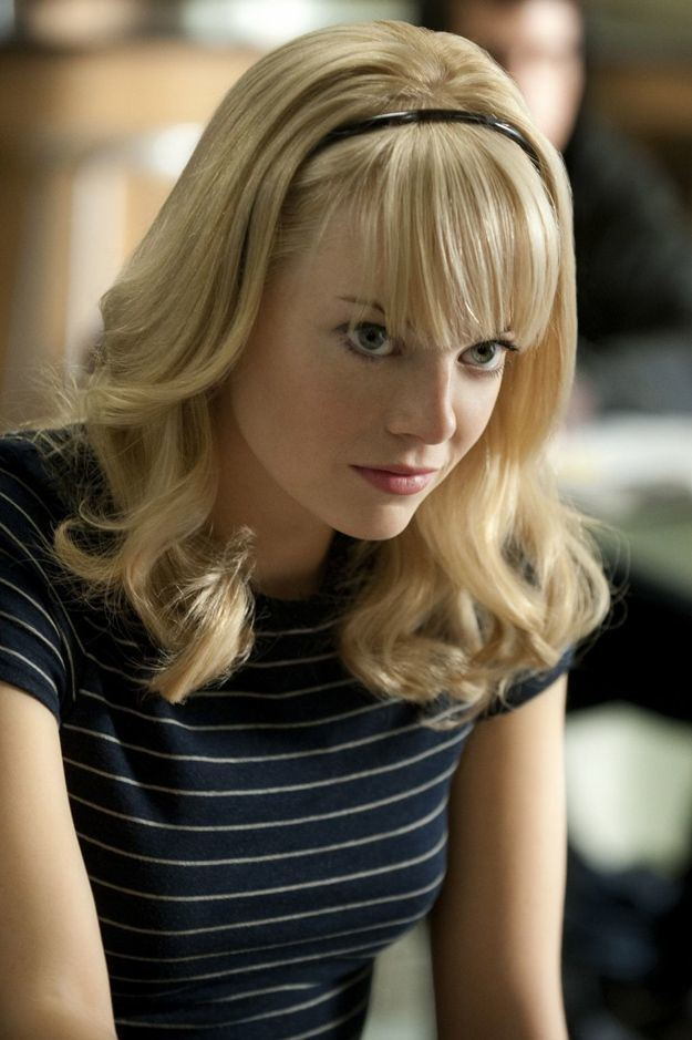Gwen Stacy 1000 images about Gwen Stacy on Pinterest Spider man Phil noto