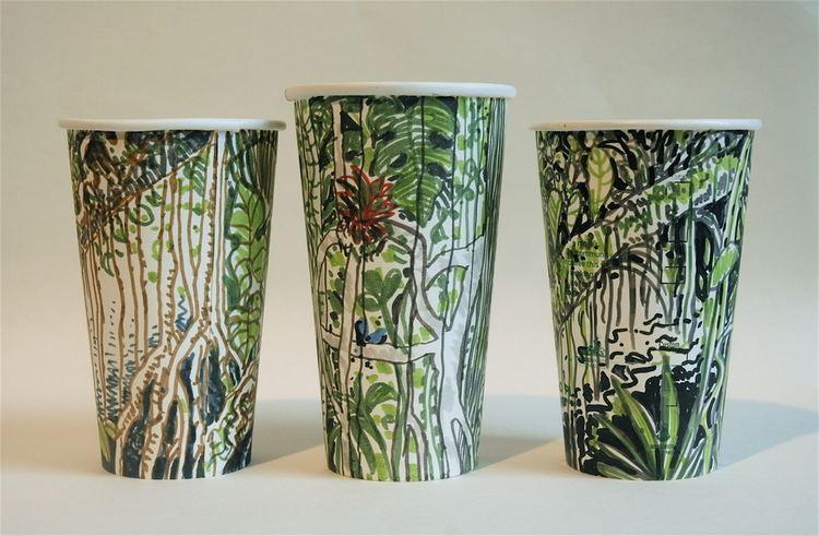 Gwyneth Leech Gwyneths Full Brew The Cup Collection